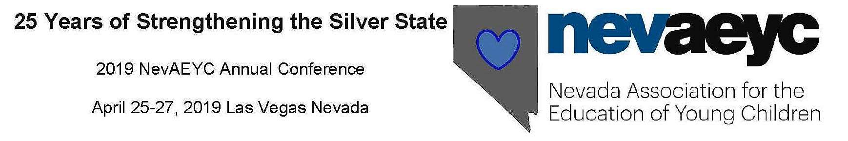 NevAEYC State Conference
